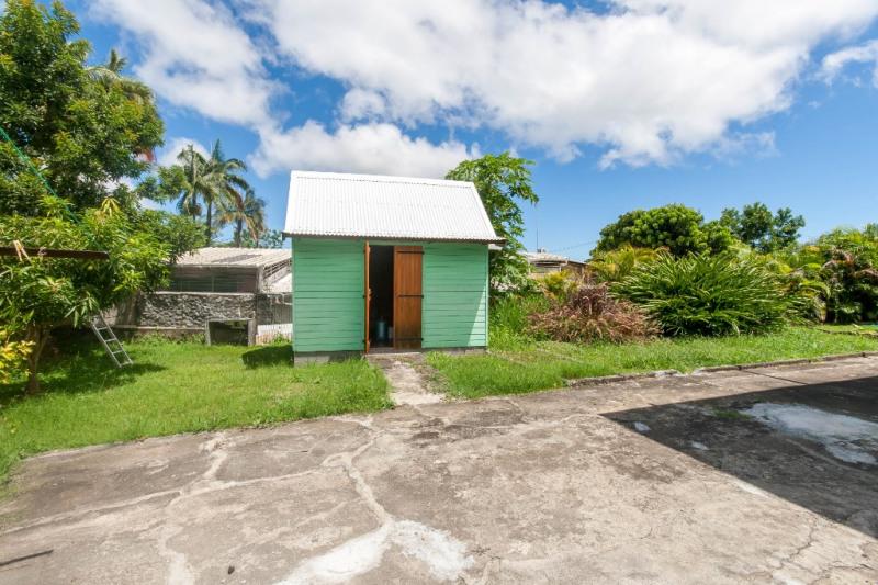 Vente maison / villa Saint gilles les hauts 339500€ - Photo 3