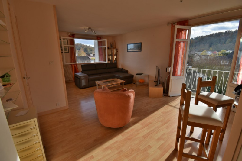 Sale apartment Jurancon 76000€ - Picture 2