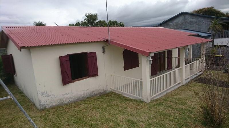 Sale house / villa Bras panon 168000€ - Picture 1