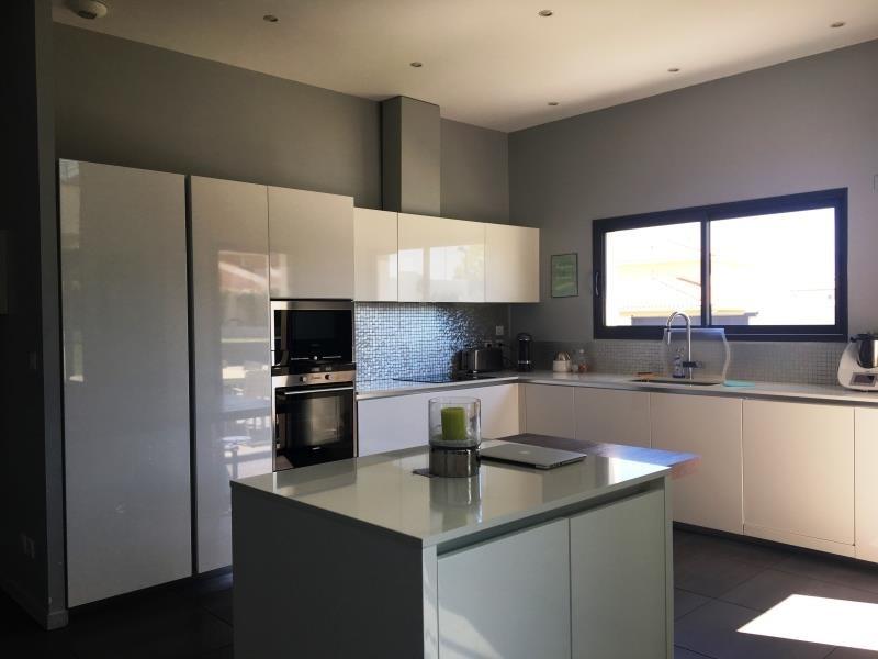 Deluxe sale house / villa Marcy l etoile 935000€ - Picture 3