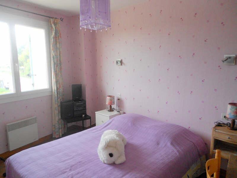 Vente maison / villa Aigre 125000€ - Photo 8
