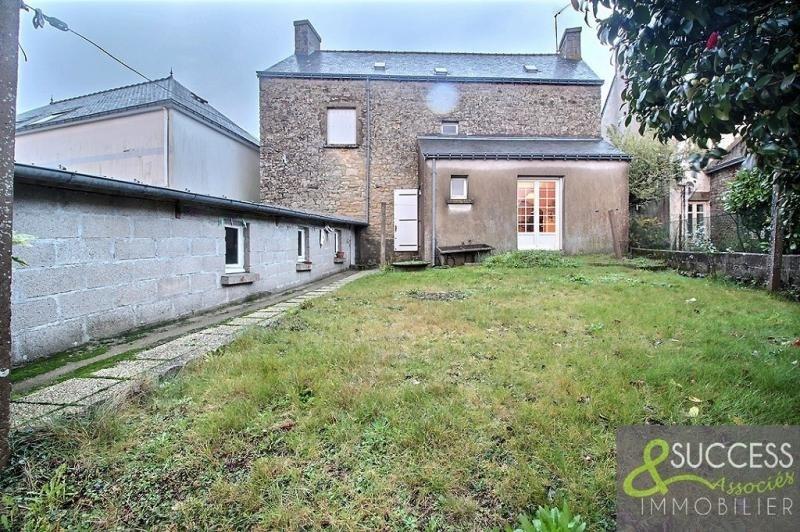 Venta  casa Plouay 117250€ - Fotografía 6