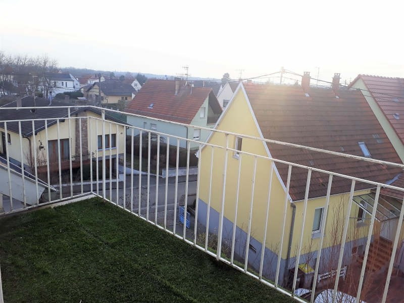 Vente appartement Haguenau 169 000€ - Photo 3