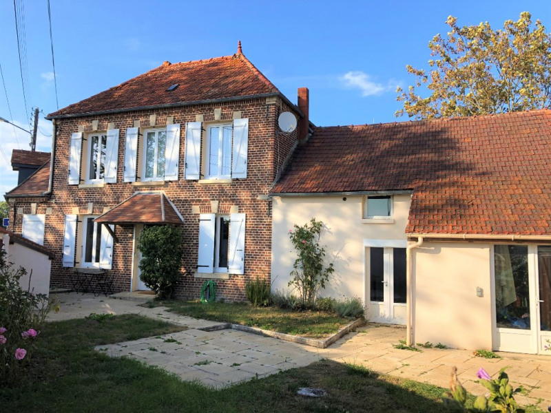 Vente maison / villa Chaumont en vexin 230 000€ - Photo 2