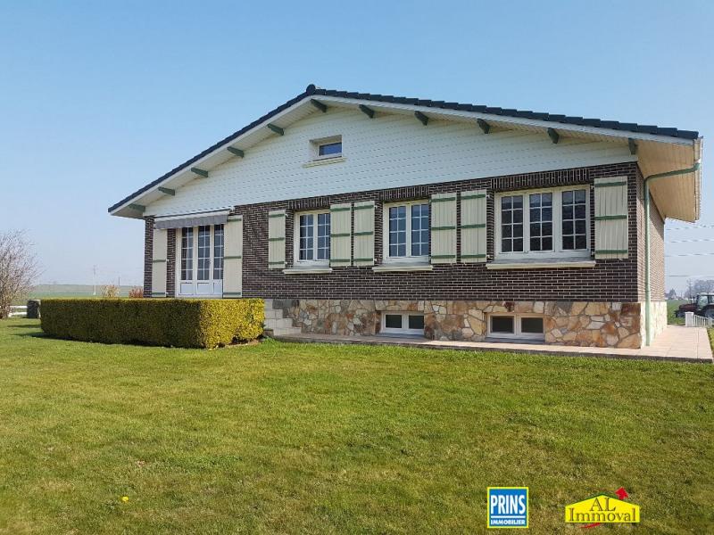 Vente maison / villa Aire sur la lys 214990€ - Photo 2