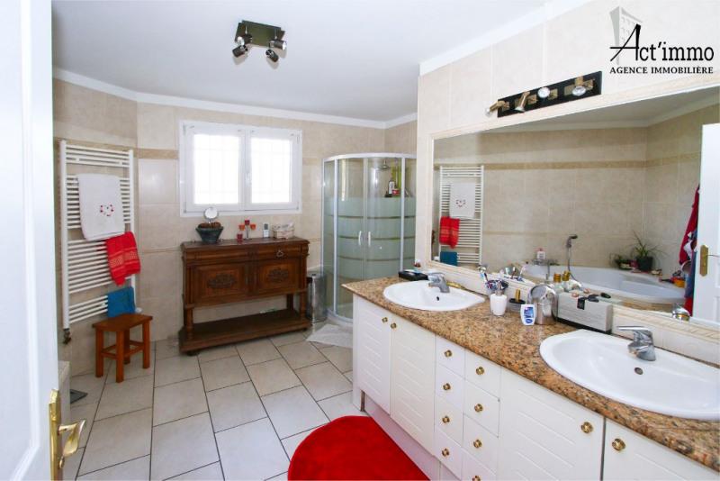 Vente maison / villa Varces allieres et risset 549000€ - Photo 7