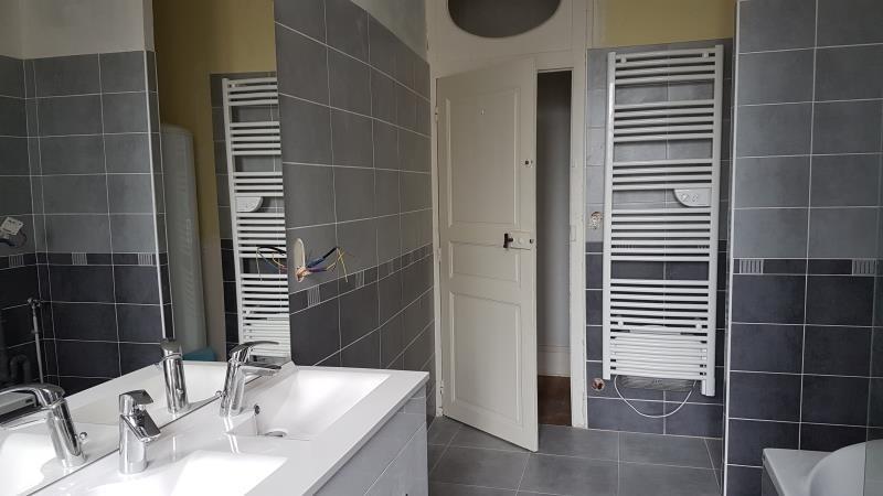Rental apartment Aubigny sur nere 645€ CC - Picture 2
