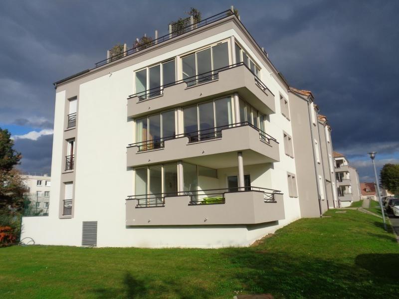 Sale apartment Draveil 269500€ - Picture 8