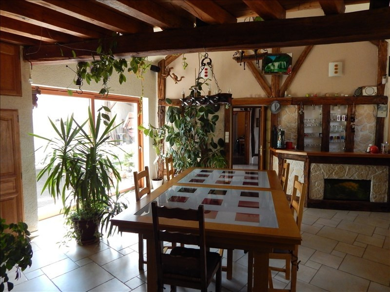Sale house / villa Vendome 220 000€ - Picture 3