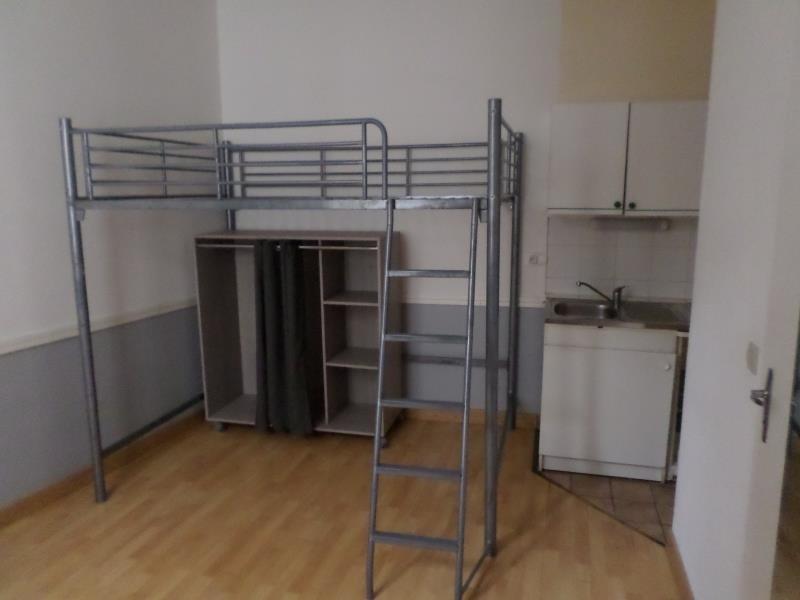 Location appartement Nimes 290€ CC - Photo 1