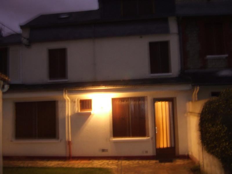 Vente maison / villa Rouen 155000€ - Photo 1