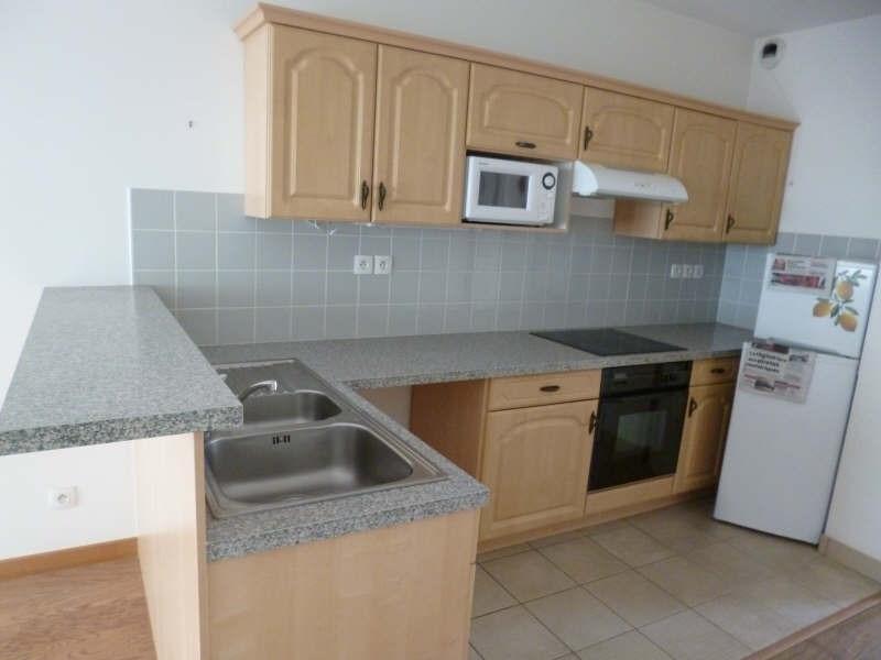 Vente appartement Royan 190500€ - Photo 4