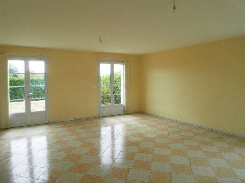 Rental house / villa Germignac 800€ +CH - Picture 2