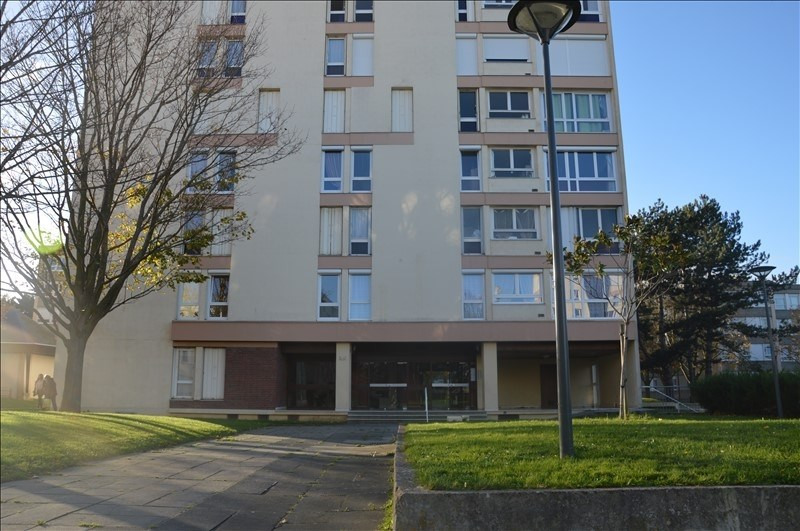 Sale apartment Herouville st clair 113 400€ - Picture 1