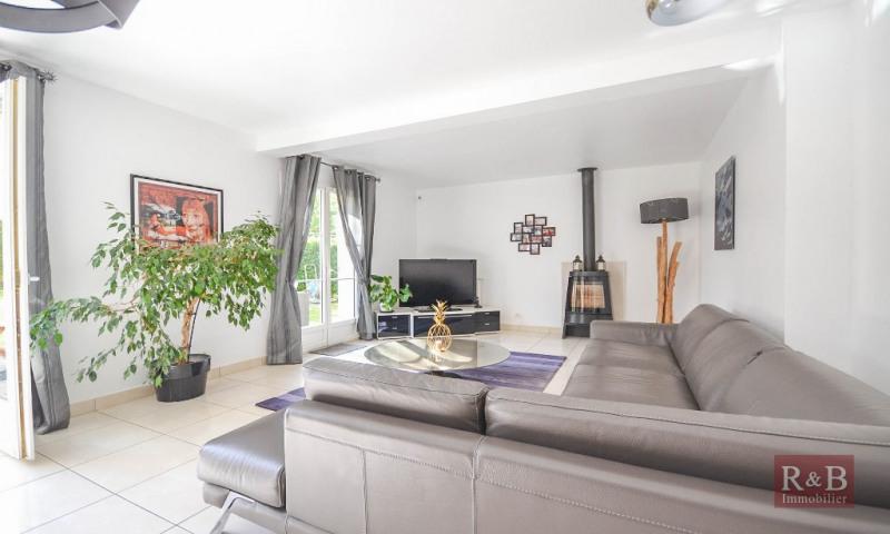 Vente maison / villa Les clayes sous bois 660000€ - Photo 4