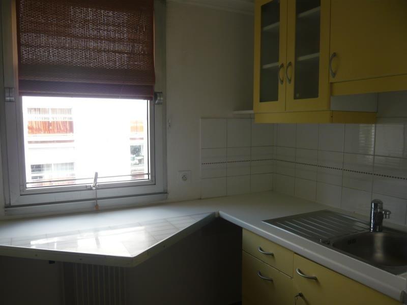 Sale apartment Paris 14ème 445500€ - Picture 10