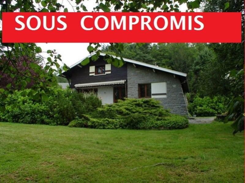 Sale house / villa Le chambon sur lignon 203000€ - Picture 1