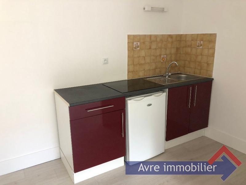Rental apartment Verneuil d'avre et d'iton 400€ CC - Picture 3