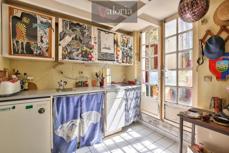 Vente appartement Paris 10ème 300 000€ - Photo 5