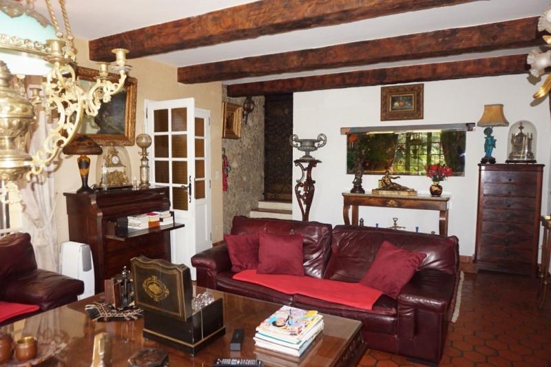 Deluxe sale house / villa Saint-chamas 695000€ - Picture 7
