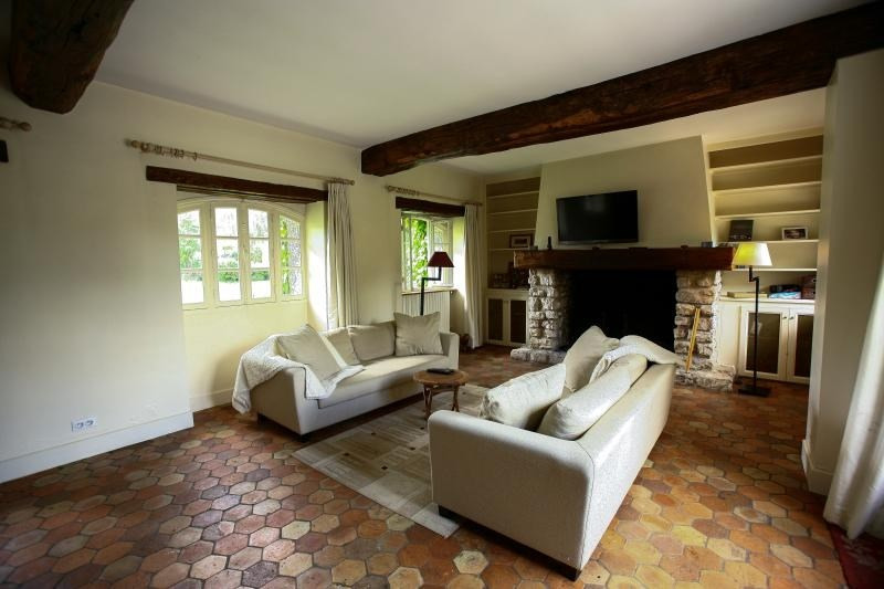 Deluxe sale house / villa Houdan 1170000€ - Picture 4