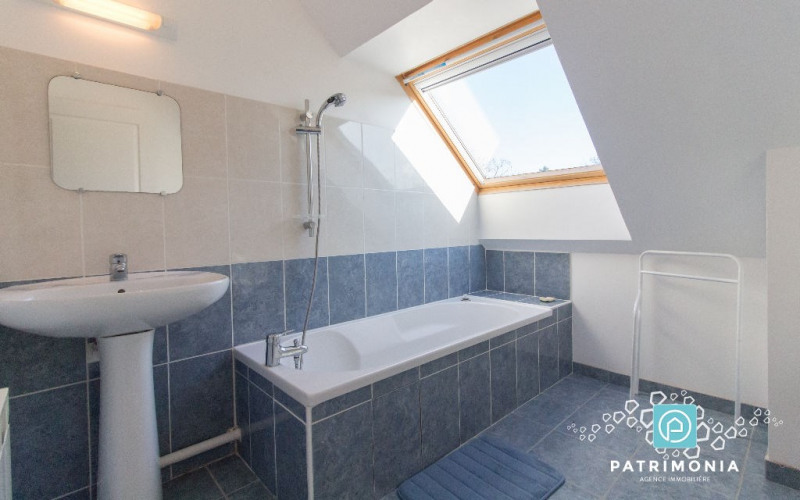 Vente maison / villa Clohars carnoet 187055€ - Photo 3