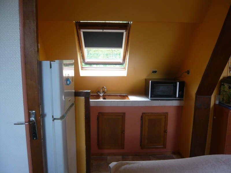 Location appartement Yvetot 246€ CC - Photo 4