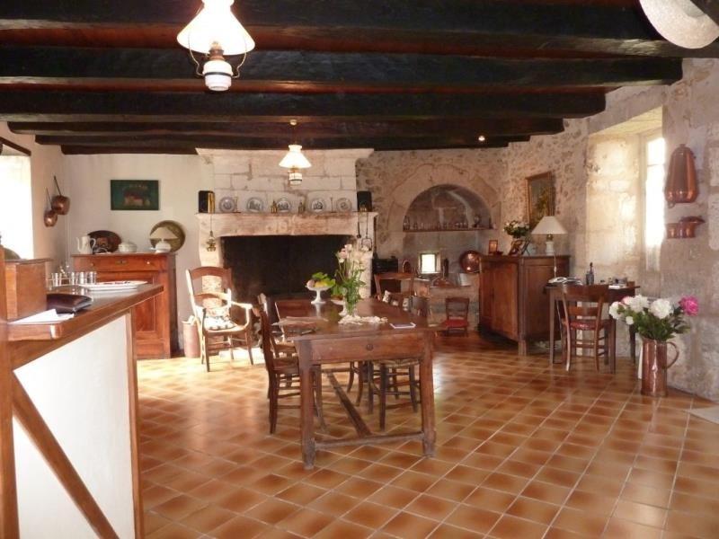 Vente maison / villa Bourdeilles 329000€ - Photo 4