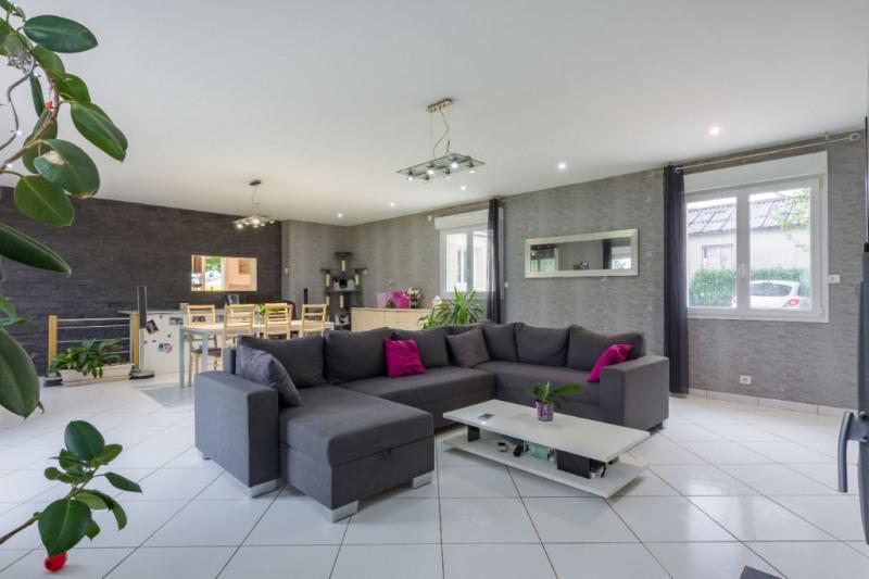 Vente maison / villa Sombernon 340000€ - Photo 8