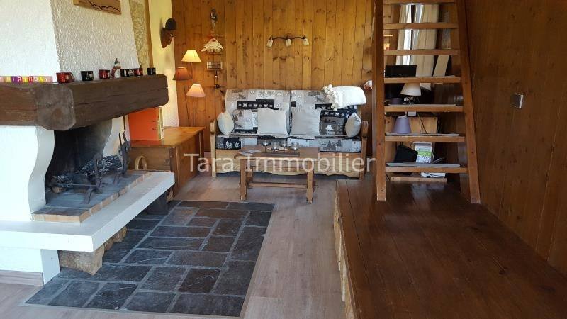 Vente appartement Chamonix mont blanc 345 000€ - Photo 3