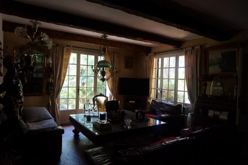 Deluxe sale house / villa Saint-chamas 695000€ - Picture 5