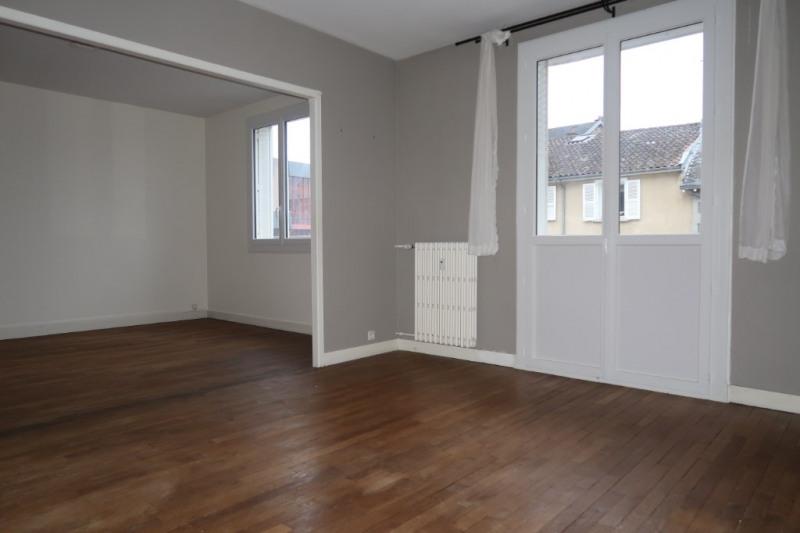 Location appartement Limoges 575€ CC - Photo 1