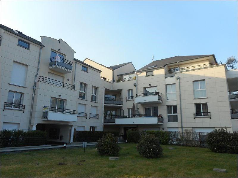 Rental apartment Morangis 816€ CC - Picture 1