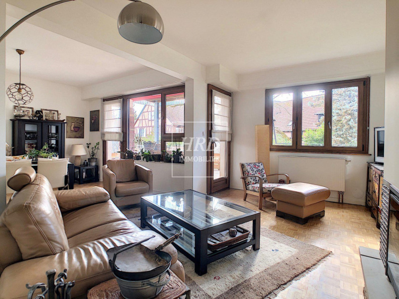 Sale apartment Strasbourg 525 390€ - Picture 9