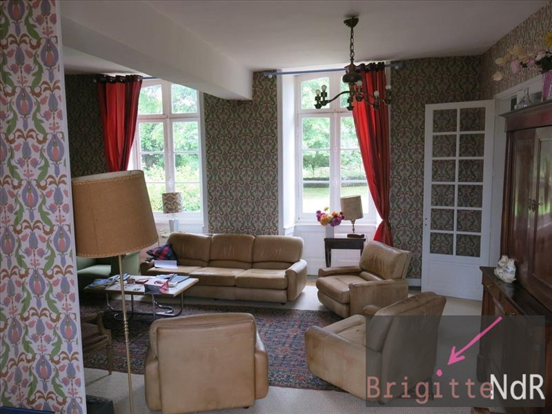 Vente maison / villa Le dorat 235000€ - Photo 8