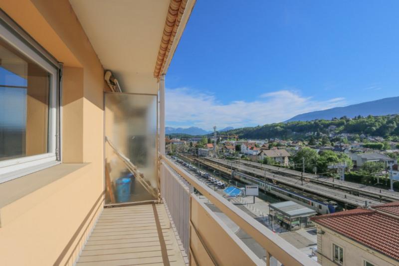 Sale apartment Aix les bains 123000€ - Picture 5