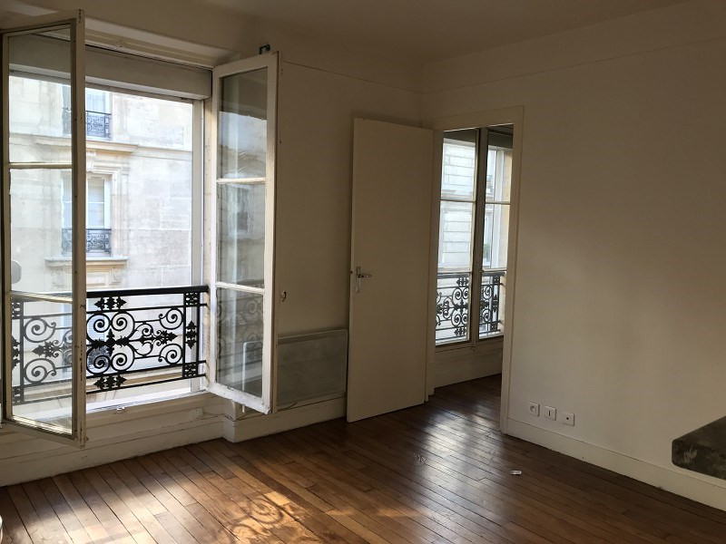 Vente appartement Paris 12ème 379 000€ - Photo 1