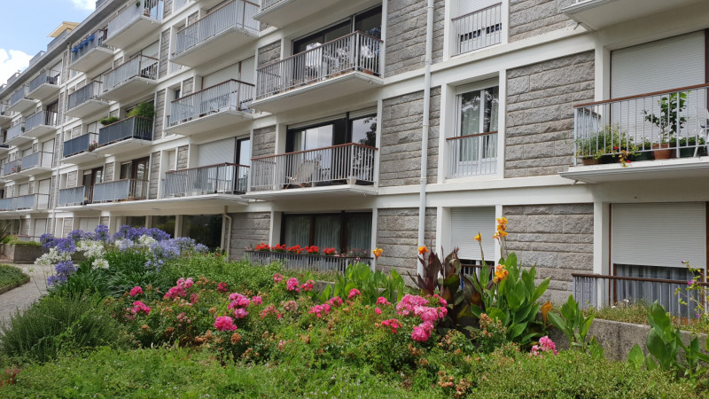 Sale apartment Quimper 108 000€ - Picture 4