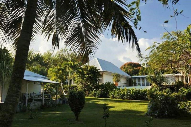 Deluxe sale house / villa Le diamant 948000€ - Picture 3