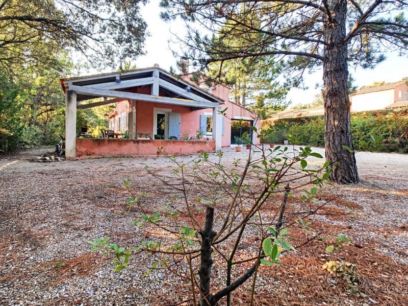 Vente maison / villa Bedoin 367000€ - Photo 13