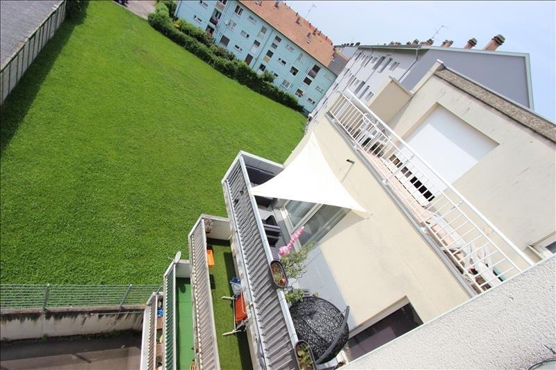 Vente appartement Strasbourg 79500€ - Photo 5
