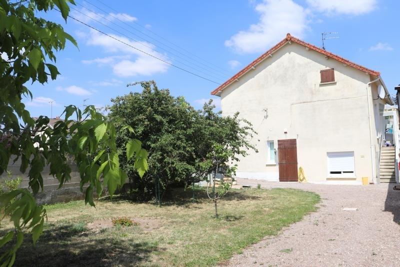 Vente maison / villa Troyes 185500€ - Photo 2