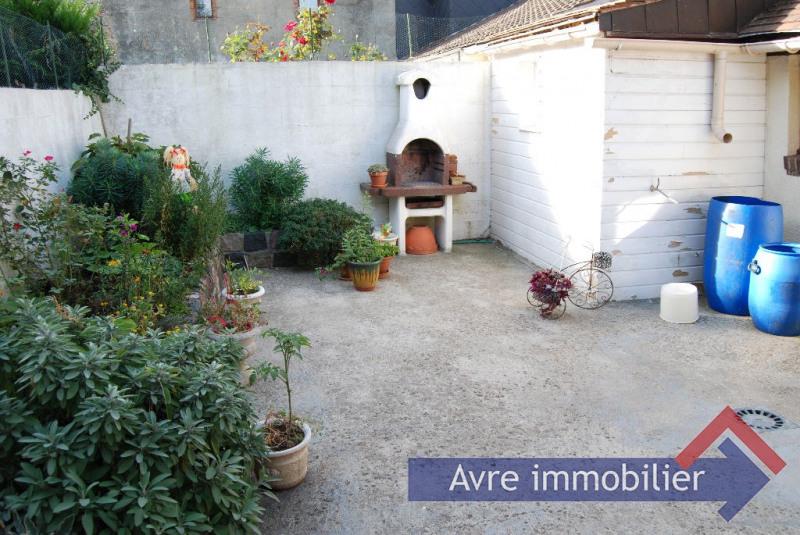 Sale house / villa Verneuil d'avre et d'iton 99000€ - Picture 5