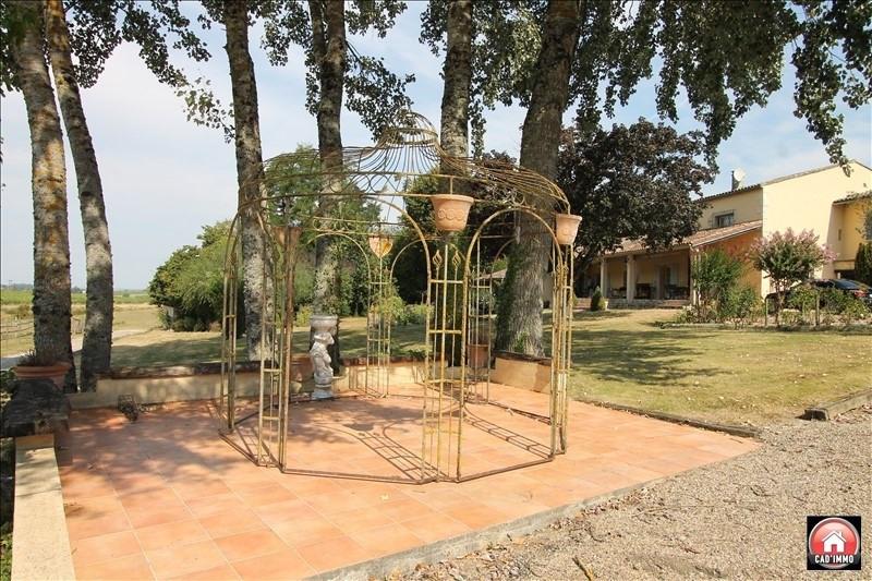 Vente de prestige maison / villa Port ste foy et ponchapt 742000€ - Photo 5