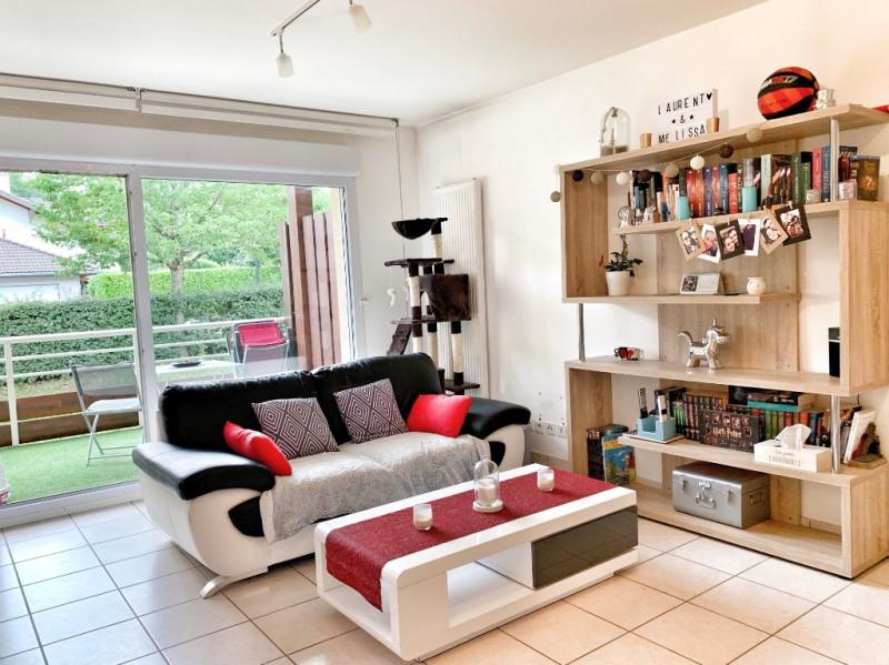Sale apartment Vieugy 346500€ - Picture 2
