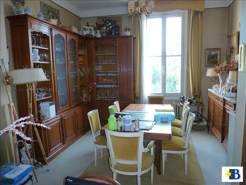 Vente maison / villa Chatellerault 185 500€ - Photo 3