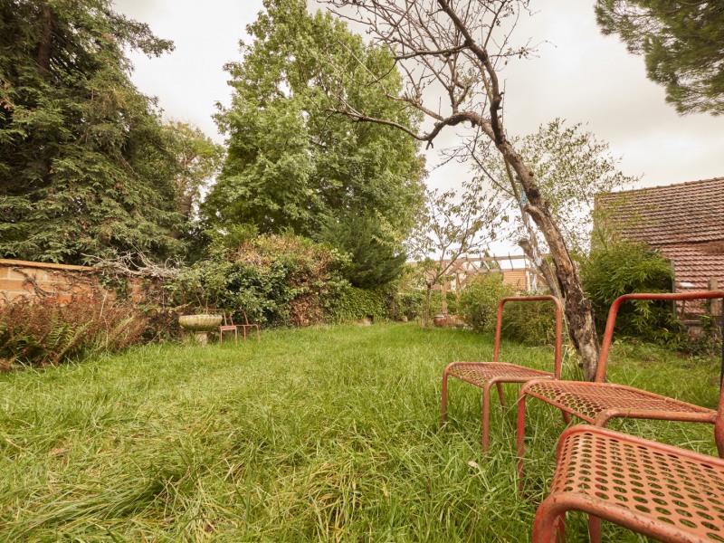 Venta  casa Saint-leu-la-forêt 620000€ - Fotografía 18