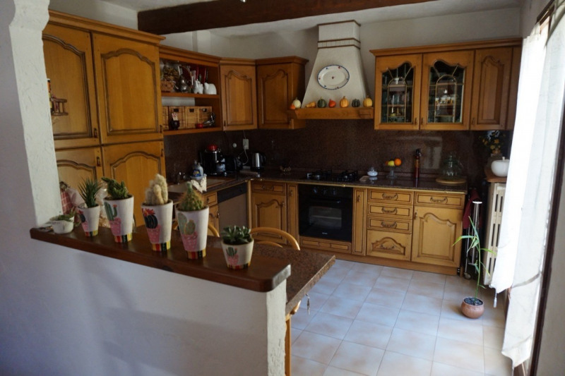 Vente maison / villa Tende 330 000€ - Photo 7