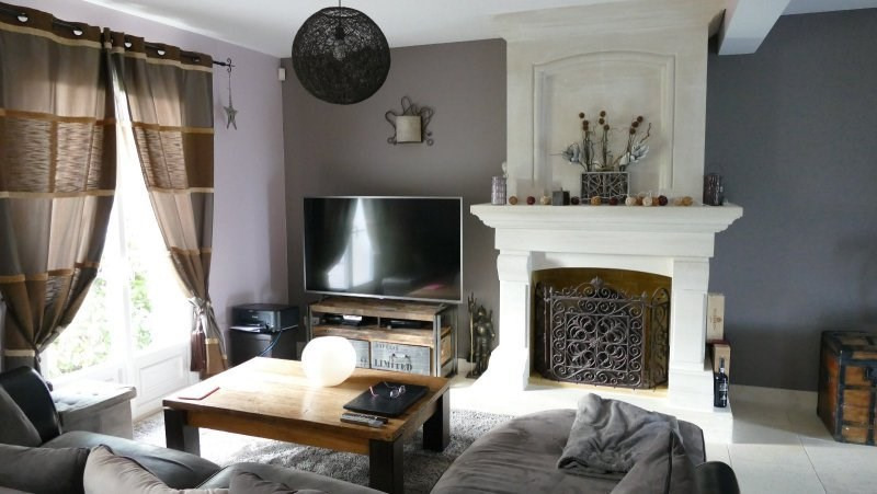 Vente maison / villa Senlis 475000€ - Photo 3