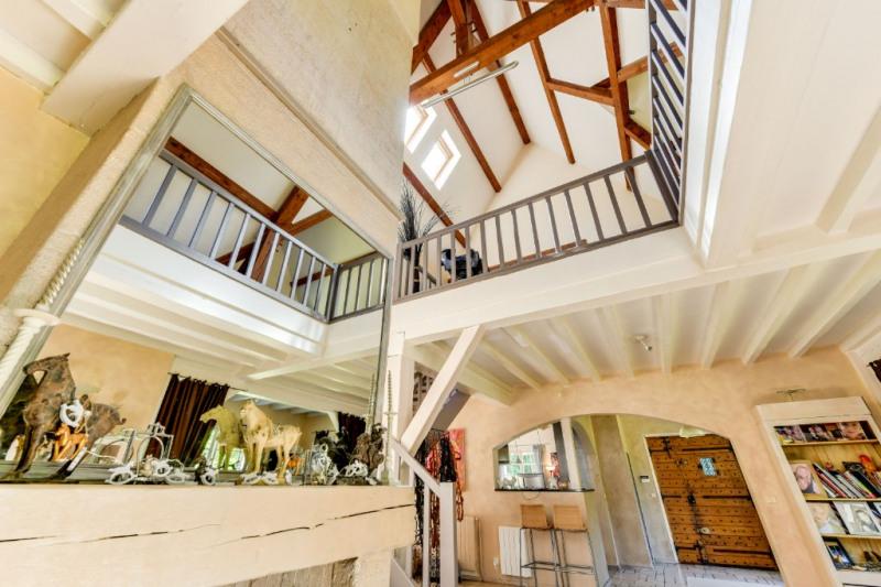 Vente de prestige maison / villa Frepillon 2170000€ - Photo 6